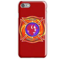 Chicago Sacred Fire iPhone Case/Skin