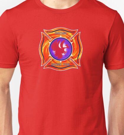 Chicago Sacred Fire Unisex T-Shirt