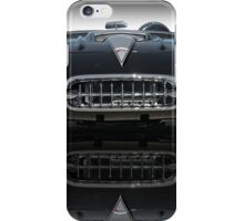 10 1958 Chevrolet Corvette iPhone Case/Skin