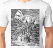 Neptune's Fury Unisex T-Shirt