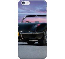 06 1958 Chevrolet Corvette iPhone Case/Skin