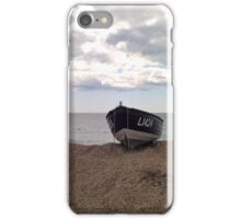 Done Fishing iPhone Case/Skin