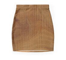 Red Mulga Mini Skirt