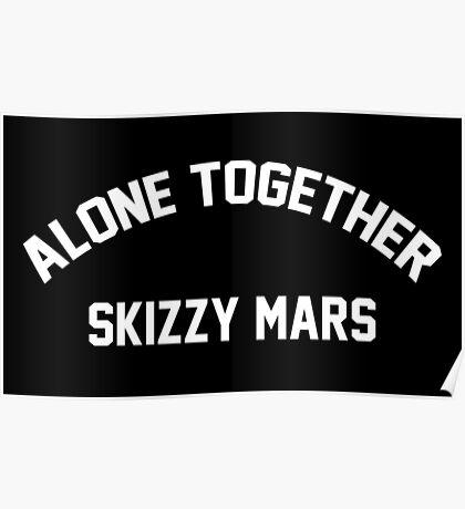 Alone Together I Poster