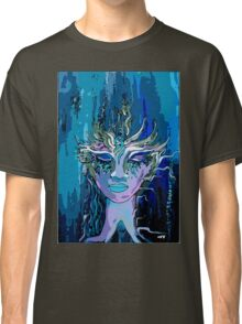 Divine Moment  Classic T-Shirt