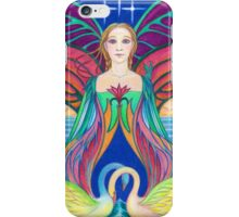 Spirit Guide ~ Aileen iPhone Case/Skin