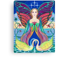 Spirit Guide ~ Aileen Canvas Print