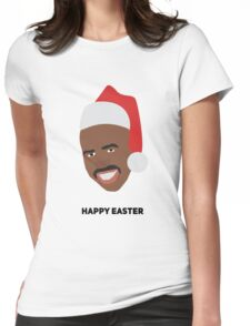 Steve Harvey Womens Fitted T-Shirt