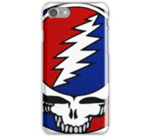 Grateful Dead iPhone Case/Skin
