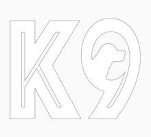 K9 Kids Tee