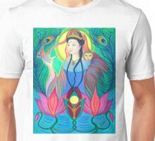 Spirit Guide ~ Quan Yin Unisex T-Shirt