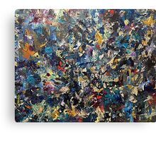 untitled number 2  Canvas Print