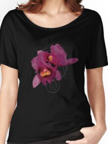 Opeth Orchid Women's Relaxed Fit T-Shirt