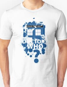 Doctor Who ? T-Shirt