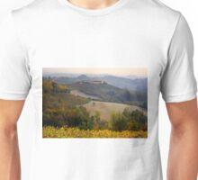 Langhe hills Unisex T-Shirt