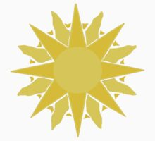 desert sun One Piece - Short Sleeve