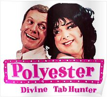 """""""Polyester (1981)"""" Poster"""
