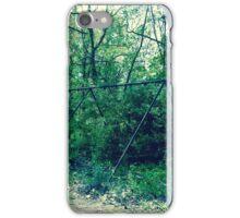 Swung iPhone Case/Skin