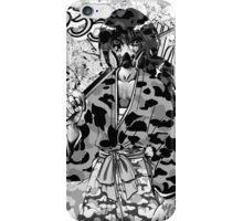 YUNG KENSHIN iPhone Case/Skin