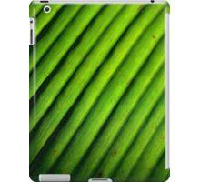 Palm iPad Case/Skin