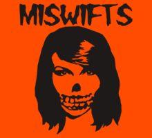 The Miswifts Swift The Fiend Misfits Kids Tee