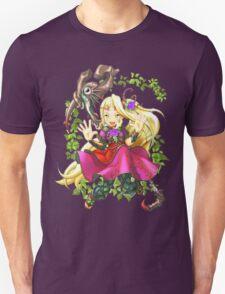 Kid Icarus Viridi Unisex T-Shirt