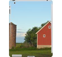 Reed Barn iPad Case/Skin