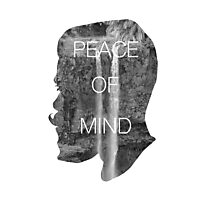 Peace of Mind Photographic Print