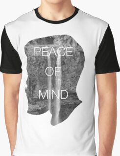 Peace of Mind Graphic T-Shirt