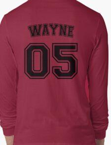 Damian Wayne Sports Jersey Long Sleeve T-Shirt