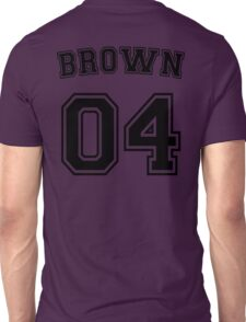 Stephanie Brown Sports Jersey Unisex T-Shirt