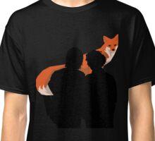 Shadows of the Fox Classic T-Shirt