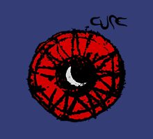 The Cure Wish Moon Unisex T-Shirt
