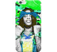 YUNG FLOCKA iPhone Case/Skin