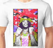 YUNG FLOCKA Unisex T-Shirt