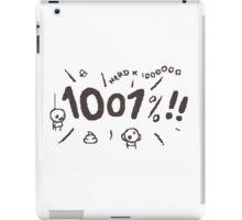 The Binding of Isaac - 1001% iPad Case/Skin