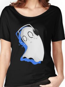 Napstablook Women's Relaxed Fit T-Shirt