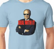 Gerald Ford: Deal With It Unisex T-Shirt