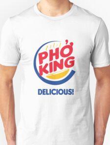 Pho King, Delicious Unisex T-Shirt