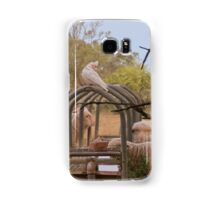 Sheep of His Pasture Samsung Galaxy Case/Skin