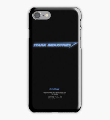 Stark Phone / Stark Pad iPhone Case/Skin