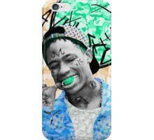 YUNG SCOTT iPhone Case/Skin