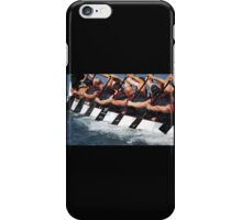 Going All Out iPhone Case/Skin