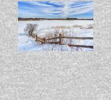 Bill Forward Pool of winter snow Unisex T-Shirt