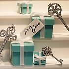 Tiffany's Key to Your Heart by umeimages