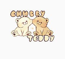 Chubby Teddy Unisex T-Shirt