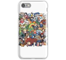 StudioGhibli iPhone Case/Skin