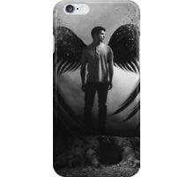 Tyler Posey Dark Angel iPhone Case/Skin