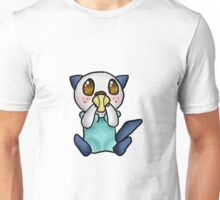 Adorable Oshawott! Unisex T-Shirt