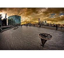 Central London ... Photographic Print